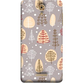 FUSON Designer Back Case Cover For Coolpad Mega 2.5D (Wallpaper Children Paper Book Design Best One )