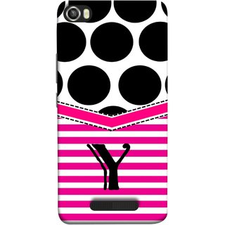FUSON Designer Back Case Cover For Lava Iris X8 (Beautiful Cute Nice Couples Pink Design Paper Girly)