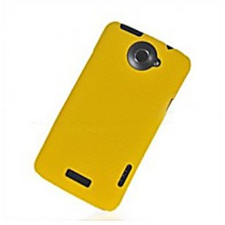 moshi Case  HTC One X Barely Thee - yellow
