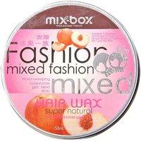 Fashion Mix Box Hair Wax - Peach