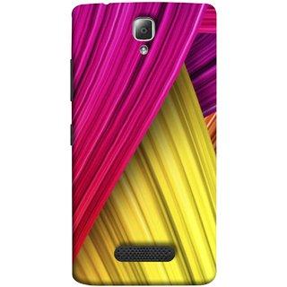 FUSON Designer Back Case Cover For Lenovo A2010 (Vector Digital Illustration Best Wallapper Pattern)
