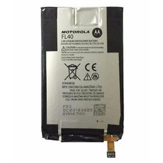 Motorola Moto X Play 3425 mAh Battery by ClickAway