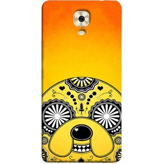 FUSON Designer Back Case Cover For Gionee M6 Plus (Top Dog Breeds For Stress Relief Dog Lover Gifts)