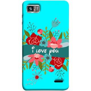 FUSON Designer Back Case Cover For Lenovo K860 :: Lenovo IdeaPhone K860 (Pink Red Wallpapers Flowers Lovers Boyfriends )