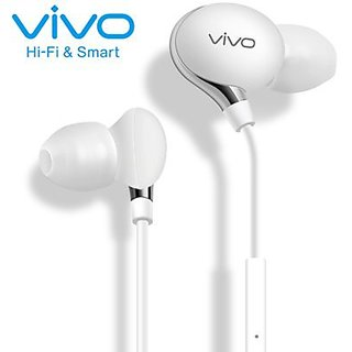 Buy Original Vivo Rd08 Super Bass Earphone Online 499 From Shopclues