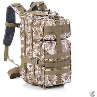 Aeoss 30L Hiking Bag Army Military Backpack Sport Travel Bag(A257D)