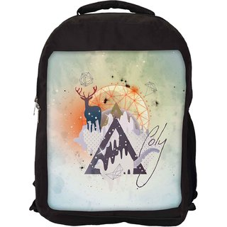 Astro Cool Designer Laptop Backpacks