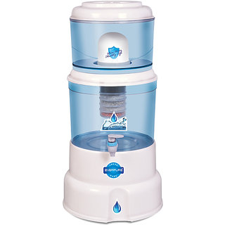 Everpure 16L Unbreakable Non-Electric Water Purifier