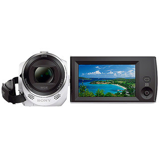 SONY Handycam HDR-CX470 ( Black)