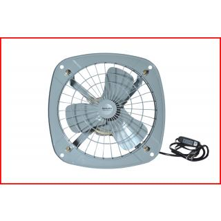 MAA-KU 9inch dual side air direction reversible exhaust fan color-grey