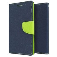 the best attitude e9170 986a3 Imported Mercury Diary Wallet Flip Cover Case for Vivo Y55 / Y55L ...