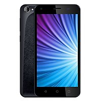 Ziox Quik Flash (1GB + 8GB, 4G VoLTE, 5 Inch, 5MP Camer
