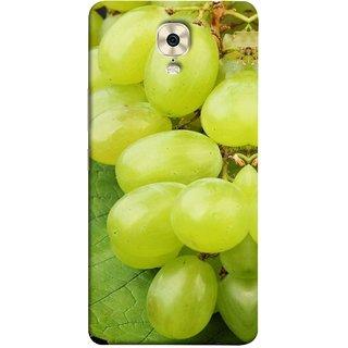 FUSON Designer Back Case Cover For Gionee M6 Plus (Nature Farm Wine Organic Farm Agriculture Autumn )