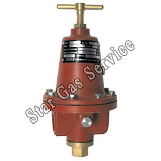 Vanaz Adjustable Pressure Regulator