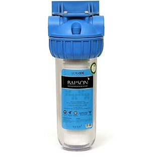BALSON ULTRA1X WATER FILTRATION FOR WASHING MACHINE AND GEYSER