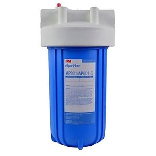 Pure AP801C Large Diameter Whole House Water Filtration System