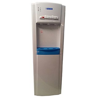 ormal standing water dispenser with refrigerator
