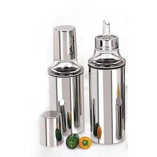 Steel Oil Dispenser