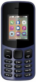 IKall K12 New (Dual Sim, 1.8 Inch Display, BIS Certified, Made In India) Mobile with Manufacturing Warranty
