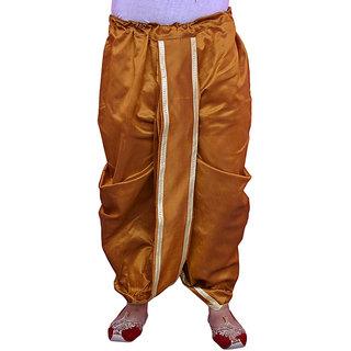 Larwa Men's Festive,Party wear Dhoti