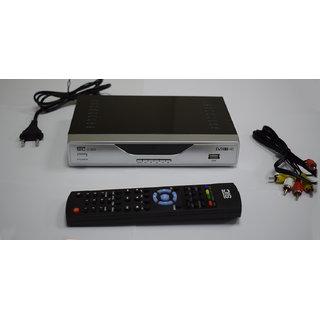 HIGH QUALITY Set Top Box DTH TV SATTELITE RECEIVER HD - H-103
