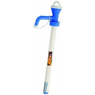 Rotek Plastic Body Oil Pump (Oil Dispenser) Kitchen Oil Pump / Plastic Multi Purpose Oil Pump