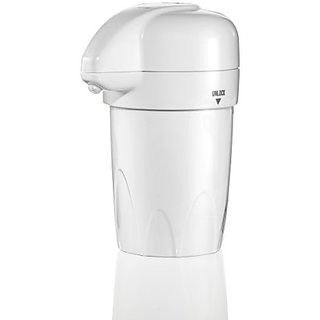 Conair True Glow Heated Lotion Plastic Dispenser
