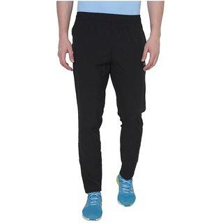8de50b45ab1a Buy Nike Black Polyester Lycra Track pant Online - Get 82% Off
