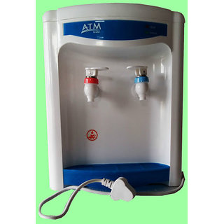 Hot and Normal Water Plastic Dispenser
