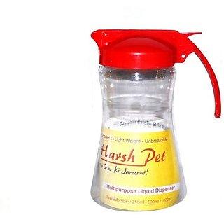 Plastic Oil Dispenser - 1000 ml
