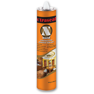 Construction Adhesive Xtraseal No Nails 300ml