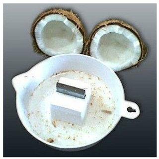 Coconut Breaker
