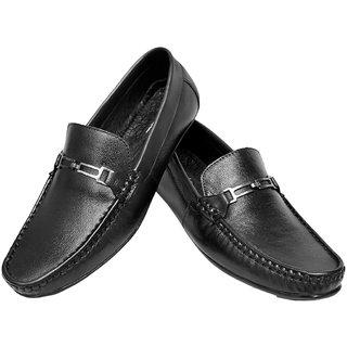 Ostr Men's Formal Genuine Leather Shoe