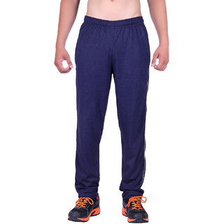 Dfh Premium Cotton Men Track Pant