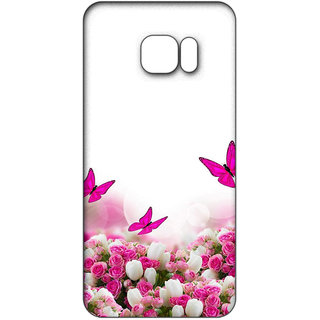 Seasons4You Designer back cover for  Samsung Galaxy S7