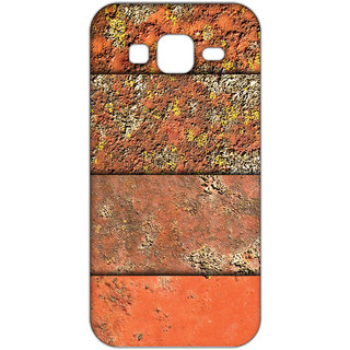 Seasons4You Designer back cover for  Samsung Galaxy On 5 Pro