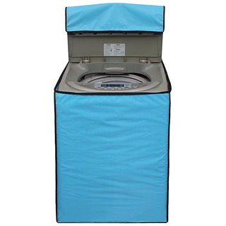 Dream Care Single Polyester LG T7569NDDL 6.5 kg Fully Automatic Top Load Washing Machine Covers