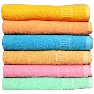 angel homes 12 cotton hand towel (rs2)