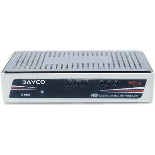 Tiktronix Set Top Box - Jayco - for Free-To-Air Channels