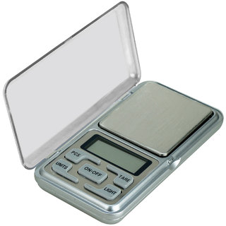 ZBLACK Jewellery Weighing Scale 200g