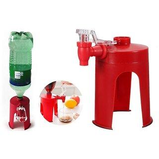 Best Deals - Portable Plastic Home Bottle Dispenser