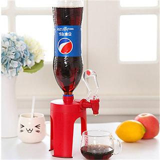 Fountain System Fizz Saver Soft Drink Soda Beverage Plastic Dispenser
