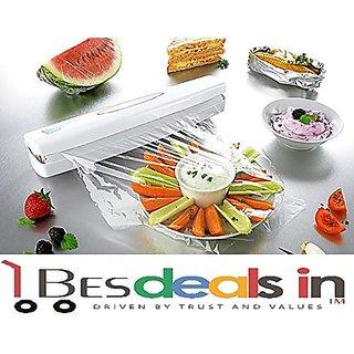 Best Deals - Wraptastic Food Wrap Dispenser