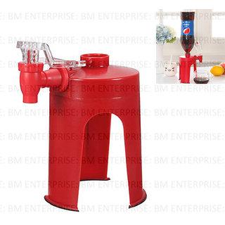 New Portable Soft Drinks Beverage Fizz Saver Dispenser Machine Tool