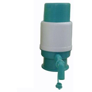 Klassic Water Plastic Pump Dispenser