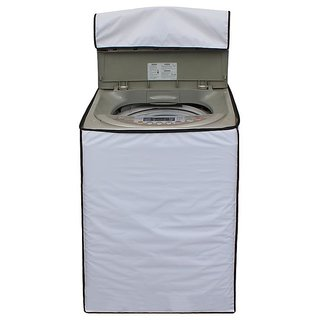 Dream Care Single Polyester Fully Automatic Top Load Onida WS65WLPT1LR  6.5kg Washing Machine Covers