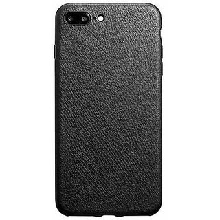 Oneplus 5 Soft Matte Finish Leather Back Cover