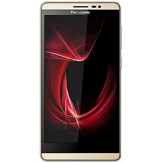 Panasonic Eluga I3 Mobile Phone (16GB - 2GB)