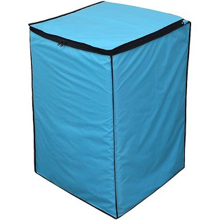 Dream Care Single Polyester Fully Automatic Top Load IFB TL-RDW Aqua 6.5 kg Washing Machine Covers
