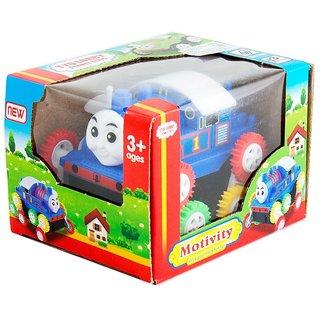 Tumbling Tank toy for kids